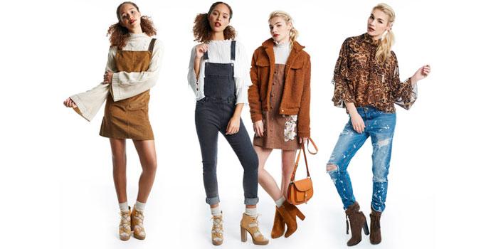 blogger shop