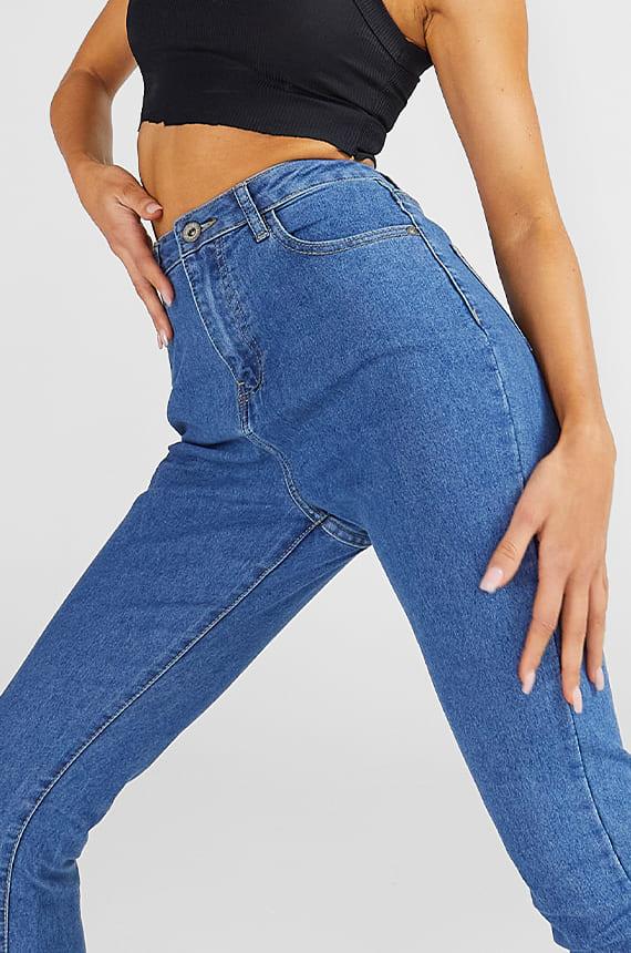 Denim Fit - Skinny Jeans