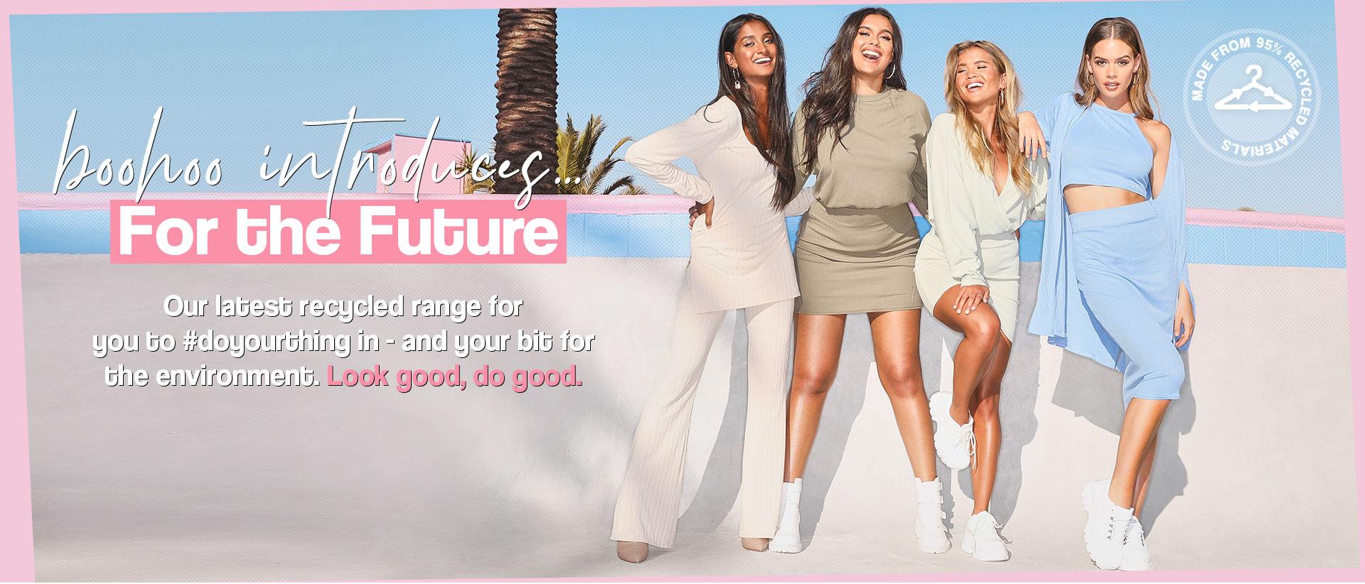 Clothes | Women's & Men's Clothing & Fashion | Online